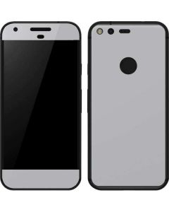 iPad Smart Cover Gray Google Pixel Skin