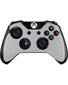 iPad Smart Cover Gray Xbox One Controller Skin