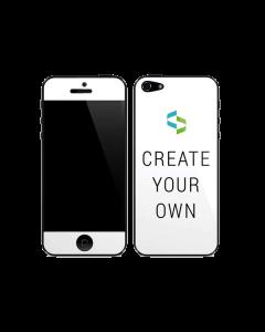 Custom iPhone 5/5s/SE Skin