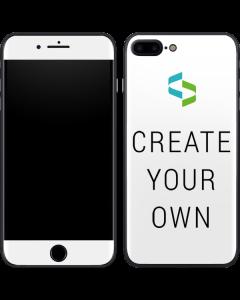 Custom iPhone 8 Plus Skin