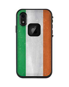 Ireland Flag Distressed LifeProof Fre iPhone Skin