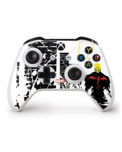 Iron Fist Defender Xbox One S Controller Skin