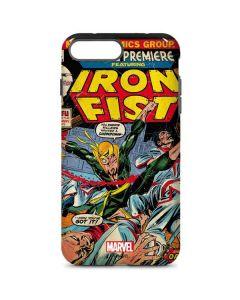Iron Fist Origins iPhone 8 Plus Pro Case