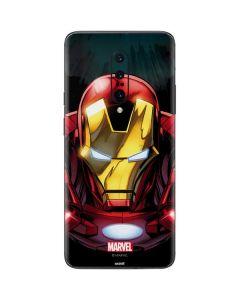 Ironman Close up OnePlus 7 Pro Skin