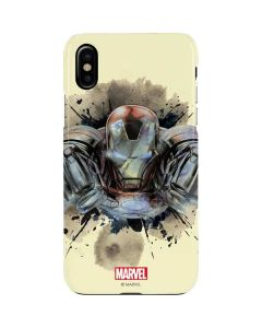 Ironman Flying iPhone XS Lite Case