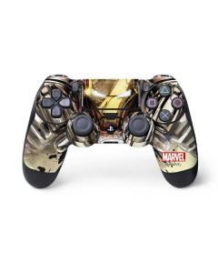 Ironman Flying PS4 Controller Skin