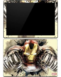 Ironman Flying Surface Pro (2017) Skin