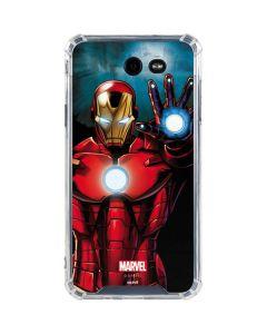 Ironman Galaxy J7 (2017) Clear Case