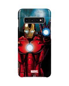 Ironman Galaxy S10 Lite Case