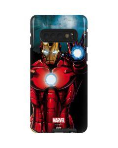 Ironman Galaxy S10 Pro Case
