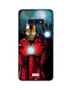 Ironman Galaxy S10e Skin
