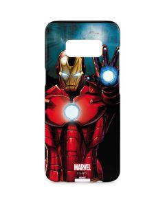 Ironman Galaxy S8 Plus Lite Case