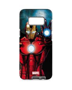 Ironman Galaxy S8 Pro Case