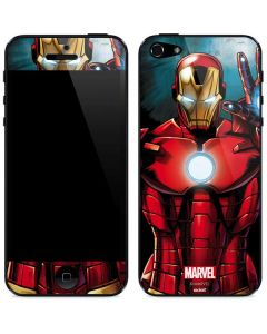 Ironman iPhone 5/5s/SE Skin