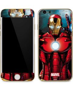 Ironman iPhone 6/6s Skin