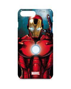 Ironman iPhone 8 Plus Lite Case