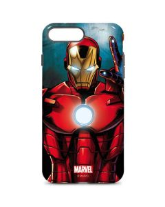 Ironman iPhone 8 Plus Pro Case