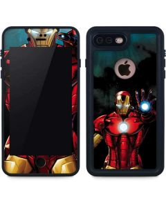 Ironman iPhone 8 Plus Waterproof Case