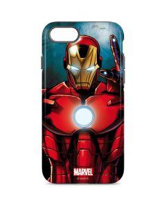 Ironman iPhone 8 Pro Case