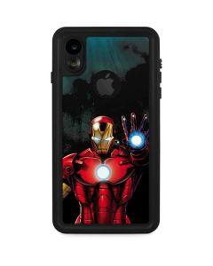 Ironman iPhone XR Waterproof Case