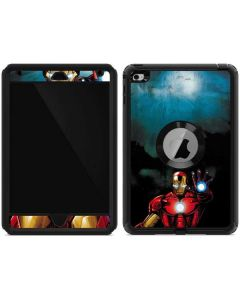Ironman Otterbox Defender iPad Skin
