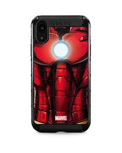 Ironman Power Up iPhone XR Cargo Case