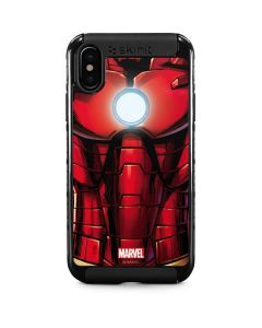 Ironman Power Up iPhone XS Max Cargo Case