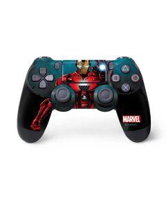 Ironman PS4 Controller Skin