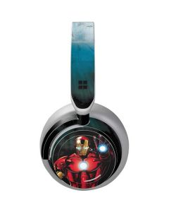 Ironman Surface Headphones Skin