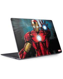 Ironman Surface Laptop 2 Skin