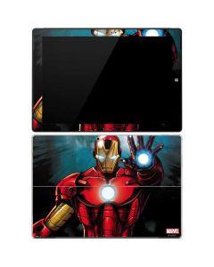 Ironman Surface Pro 3 Skin