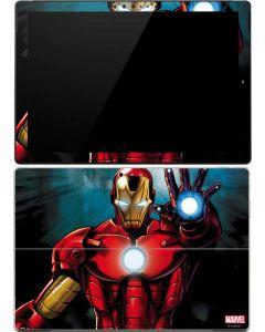 Ironman Surface Pro 4 Skin