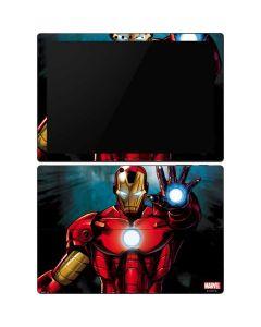 Ironman Surface Pro 6 Skin