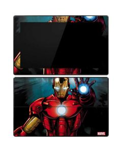 Ironman Surface Pro Tablet Skin