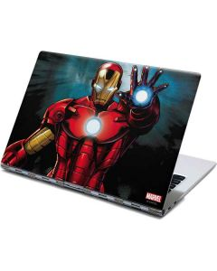 Ironman Yoga 910 2-in-1 14in Touch-Screen Skin