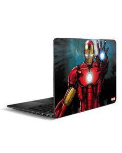 Ironman Zenbook UX305FA 13.3in Skin
