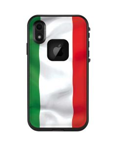 Italy Flag LifeProof Fre iPhone Skin