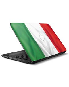 Italy Flag HP Notebook Skin