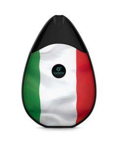 Italy Flag Suorin Drop Vape Skin