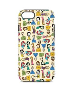 Its A Princess Thing iPhone 7 Pro Case