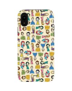 Its A Princess Thing iPhone XR Pro Case