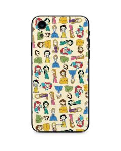 Its A Princess Thing iPhone XR Skin