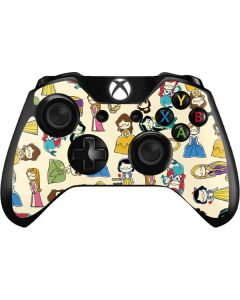 Its A Princess Thing Xbox One Controller Skin