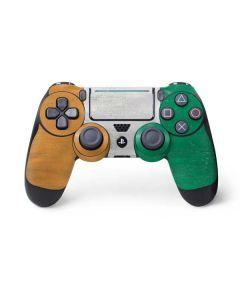 Ivory Coast Flag Distressed PS4 Pro/Slim Controller Skin