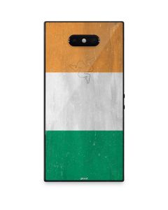 Ivory Coast Flag Distressed Razer Phone 2 Skin