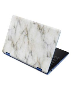Ivory Taupe Aspire R11 11.6in Skin
