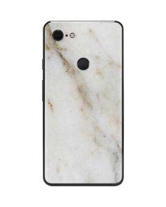 Ivory Taupe Google Pixel 3 XL Skin