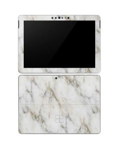 Ivory Taupe Surface Go Skin
