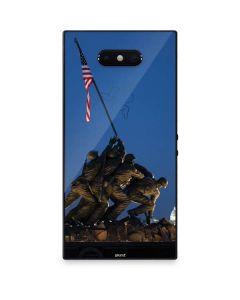 Iwo Jima Memorial Razer Phone 2 Skin