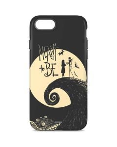 Jack and Sally Meant to Be iPhone 7 Pro Case